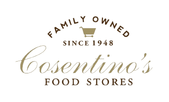 Cosentino's Food Stores - Family Owned Since 1948